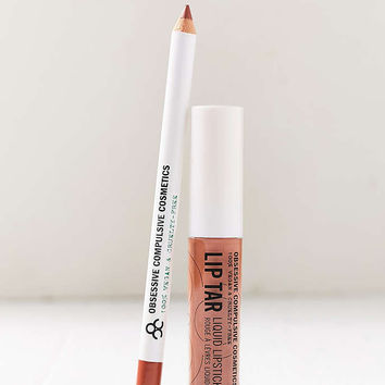 Obsessive Compulsive Cosmetics Lip Duo - Urban Outfitters