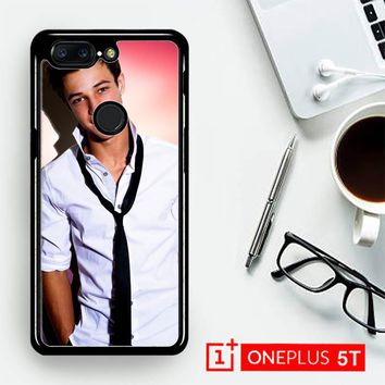 Cameron Dallas D0275  OnePLus 5T / One Plus 5T Case