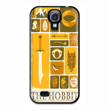 The Hobbit Weapon Samsung Galaxy S4 Case