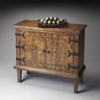 Butler Specialty Mountain Lodge Console Cabinet - 1141120