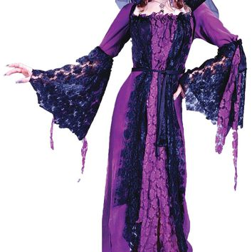 Dracula Bride One Size Adult costume