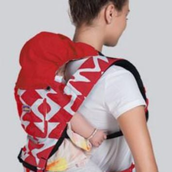 Toddler Backpack class Promotion! Baby Carrier Infant Carrier Backpack Carriage Toddler Sling Wrap/Baby Suspenders AT_50_3