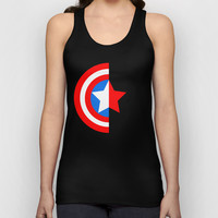 'til the end of the line Unisex Tank Top by Page394 | Society6