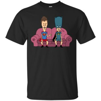 Beavis and Buttman T-Shirt