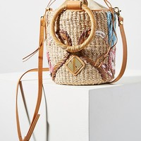 Aranaz Ceceilia Bucket Bag