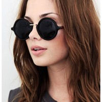 Vintage Sunglasses - SUNGLASSES - ACCESSORIES