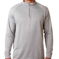 8433 UC Performnce Quarter Zip