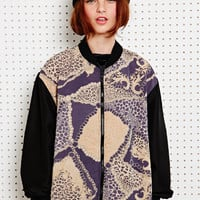 Vintage O&O Bomber Jacket at Urban Outfitters