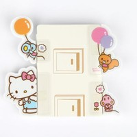 Hello Kitty Interior Stickers: Buddies