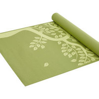 Tree of Life Print Yoga Mat (3mm) - Yoga Mats - Gaiam