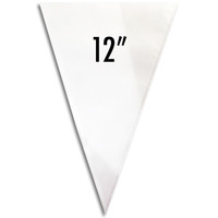 """12"""" Disposable Decorating Bags"""