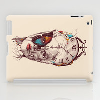 A Butterfly Effect iPad Case by Norman Duenas