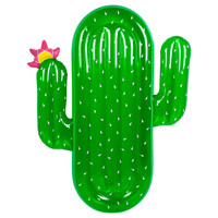 Huge Inflatable Cactus Pool Float
