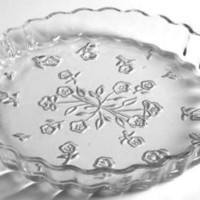 Anchor Hocking Savannah Lasagna Dish Baker 13 7/8 Inch