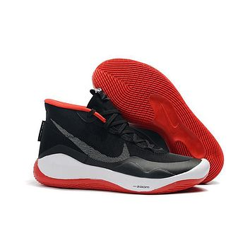Nike Kevin Durant KD 12 ¡°Black White Red¡±