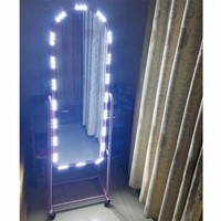 Mirror LED Light for Hollywood Makeup Mirror Vanity Mirror with Lights
