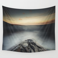 I´m a collider Wall Tapestry by HappyMelvin