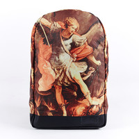 St Michael Backpack
