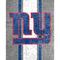 New York Giants Otterbox Alpha Glass Case for iPhone 8, iPhone 7 & iPhone 6s/6