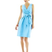 Alfred Sung by Dessy Bridesmaids Dress D597