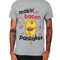 Adventure Time Bacon Pancakes T-Shirt | Hot Topic