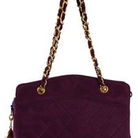 Chanel Vintage classic tote