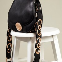 Free People Megan Saddle Bag