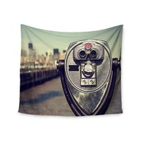"""""""View Finder"""" Wall Tapestry"""