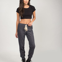 Rope Tie Lounge Pants