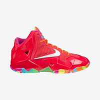 NIKE LEBRON 11 BASKETBALL SHOES