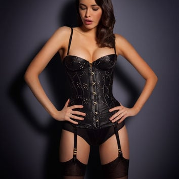 05960463d1c0 Corsets & Basques by Agent Provocateur - from Agent | Epic