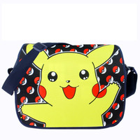 Pokemon Pikachu Shoulder Bag