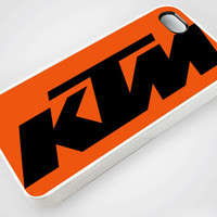 KTM Racing - iPhone Case,Samsung Case,iPod Case.The Best Case.