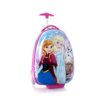 Heys Disney Frozen Hardshell Luggage Case [Pink]