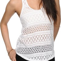 Empyre Anson Braided Tank Top