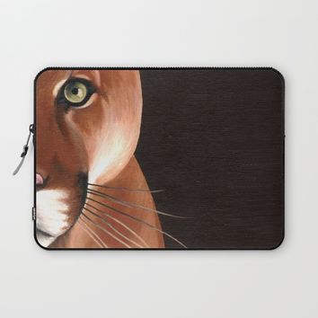 Puma Laptop Sleeve by Savousepate