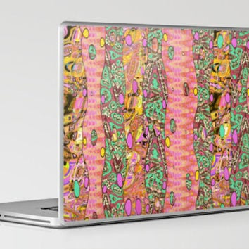 Vintage Whimsy Laptop & iPad Skin by Ingrid Padilla  | Society6