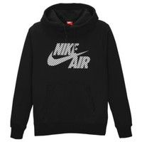 Nike Air Hazard PO Hoodie - Men's at Champs Sports