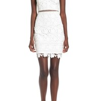 ASTR the Label Lace Body-Con Dress | Nordstrom