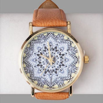 SRI LANKA PRINTED WATCH