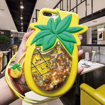 Pineapple - Phone Case