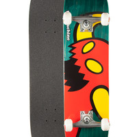 Toy Machine Vice Monster Full Complete Skateboard Multi One Size For Men 27109895701