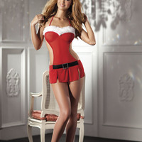 Be Wicked Costumes, Santa's Naughty Little Helper Costume