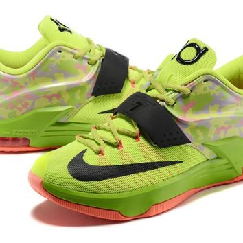 "Nike Mens Kevin Durant KD 7 SE EP ""Easter Day"" US7-12"