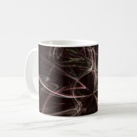 Magic Lights Expression Coffee Mug