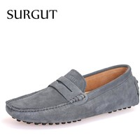 SURGUT  Men Loafers