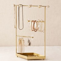 Crystal Jewelry Organizer | Urban Outfitters Canada