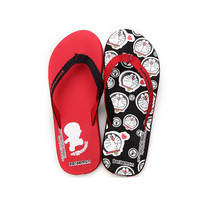 Cool Stylish Couple Anime Casual Cartoons Slippers [4918325188]