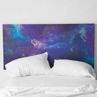 Magical Thinking Cosmic Headboard