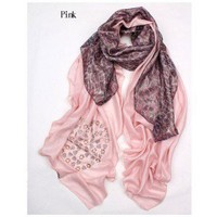 2012 Spring The Radiance Scarf